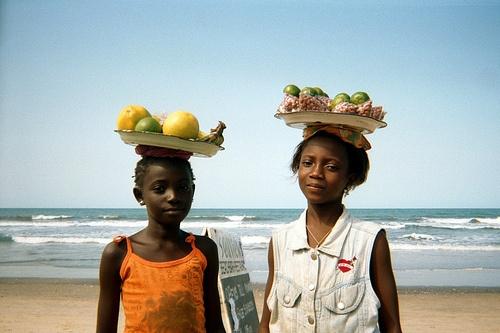 The Gambia - Kololi Beach