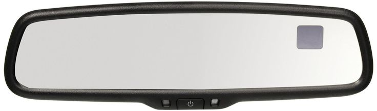 Amazon.com: Gentex GENK20A Auto Dimming Mirror W/compass Temperature: Automotive