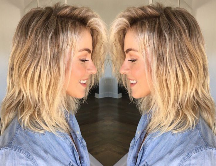 Hair Perm Styles: Best 25+ Wavy Permed Hairstyles Ideas On Pinterest