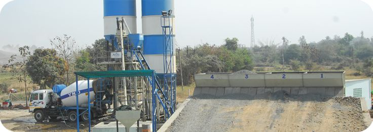 Apollo Infratech offers various models of concrete batching plants that cover your need of ready mix concrete for basic to most advanced construction sites. Our concrete batching plant or concrete mixing plant is based on the site requirements to produce ready mix concrete.