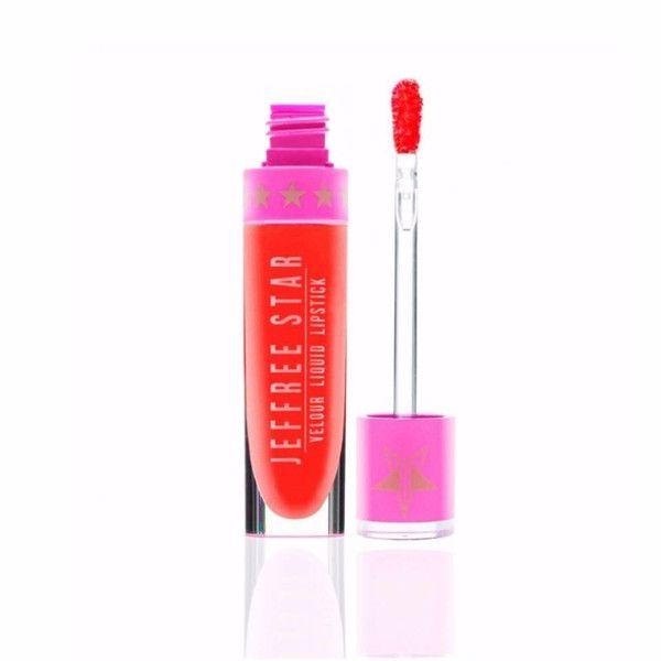Velour Liquid Lipstick Anna Nicole
