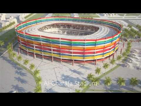 Introducing Qatar 2022's First Five Stadiums!