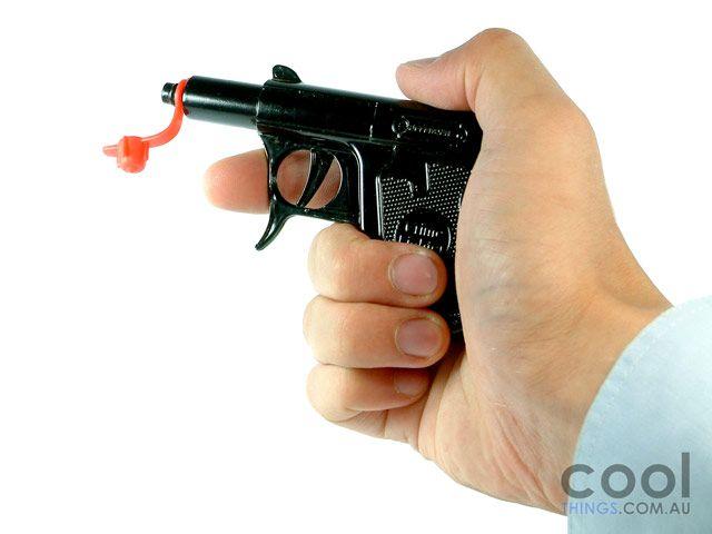 This Original Spudmaster Spud Gun is the coolest firing gun in the West! #Spudgun #gun #spudmaster