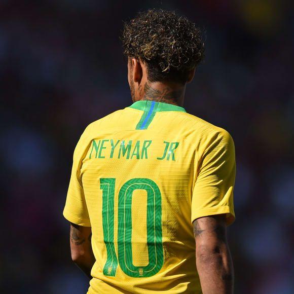 2018 Fifa World Cup Russia Players Neymar Neymar Fifa Com Neymar Jr Coupe Du Monde