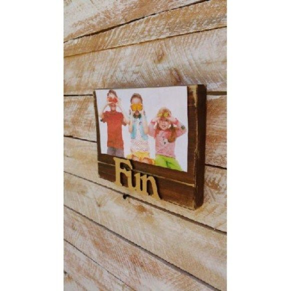 Fun Picture Frame