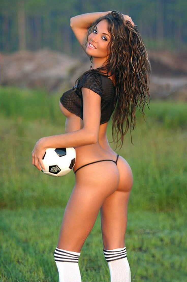 sexy nude soccer gif