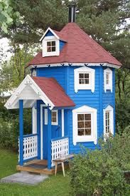 moomin play house