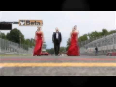 Ballo Debuttanti Milano Tribute to Schumacher