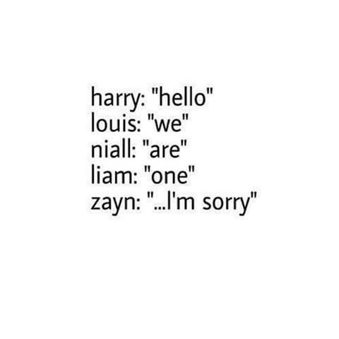 my heart just shattered in millions of pieces  #AlwaysInOurHeartsZaynMalik