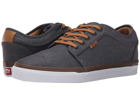 Vans Chukka Low $65