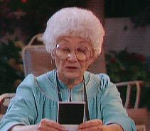 Keep at your computer all gifs The Golden Girls of Comedy TV Series compressed into a ZIP file. Description from gifmania.co.uk. I searched for this on bing.com/images
