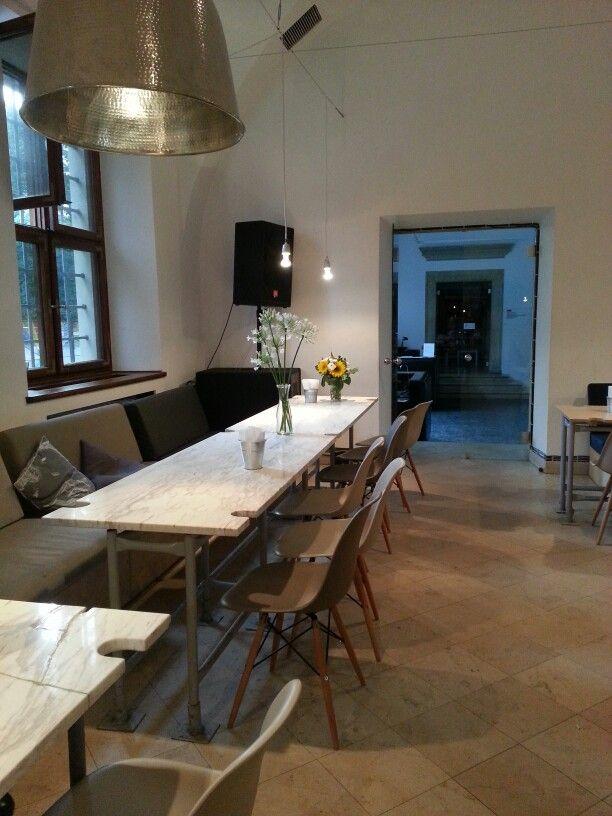 Instalacje Art Bistro Warsaw Restaurant