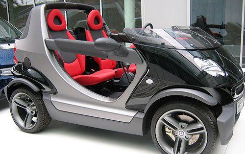 smart car | Smart car canada