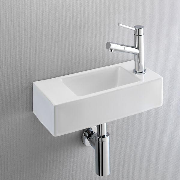 33 best Salle d eau images on Pinterest Bathroom, Half bathrooms - Mitigeur Mural Salle De Bain
