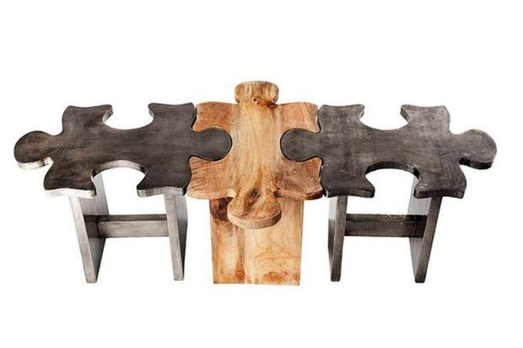 Innovative stool designs