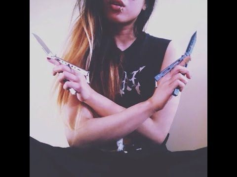 The Best Butterfly knife/balisong compilation 2016 I dont own any videos from my compilation, ENJOY. Top Knives & Weapons, all rights reserved. part 2 soon. ...