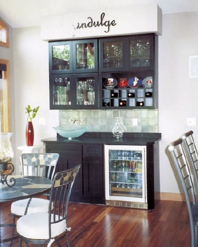 Wetbar For The Basement Small And Simple Find This Pin More On Wet Bar Ideas