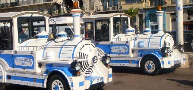 Petit Train Touristique de Marseille - http://www.activexplore.com/activity/petit-train-touristique-de-marseille/
