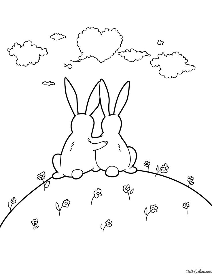 18 best coloring pages images on Pinterest Coloring books - best of minecraft coloring pages bunny