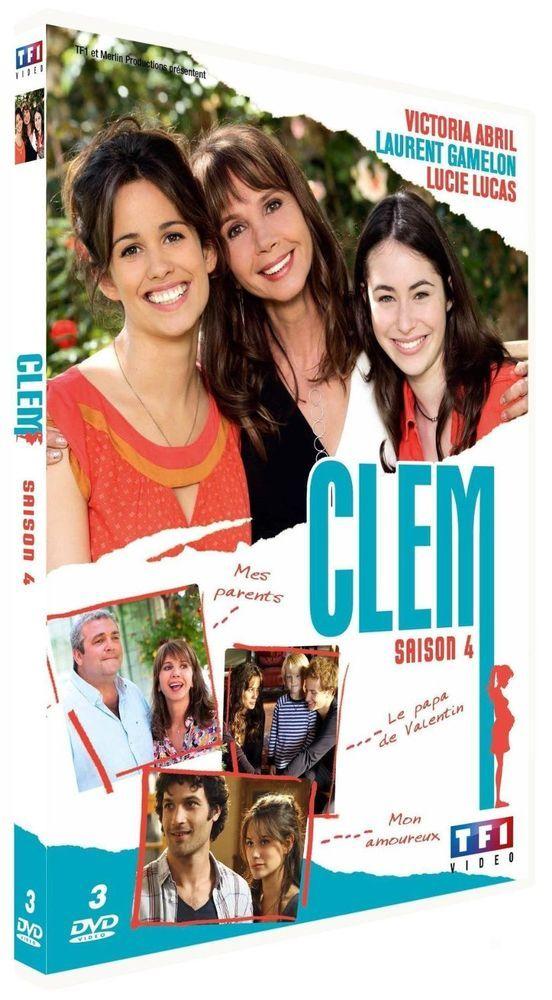 Clem - Saison 4 - DVD
