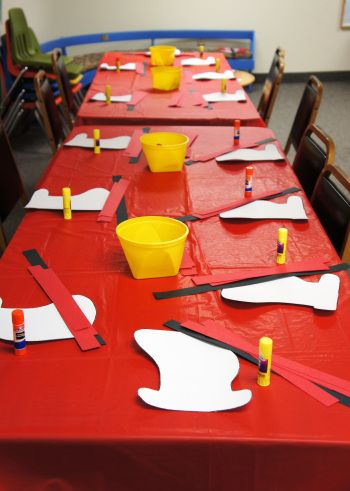 Great family night programming ideas to celebrate Dr. Seuss's birthday!