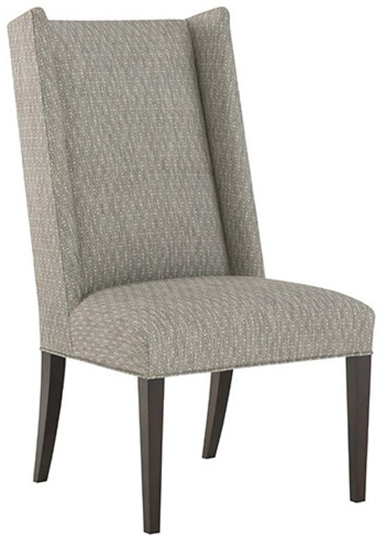 Wesley Hall Dining Room Annora Side Chair 587 S Toms Price