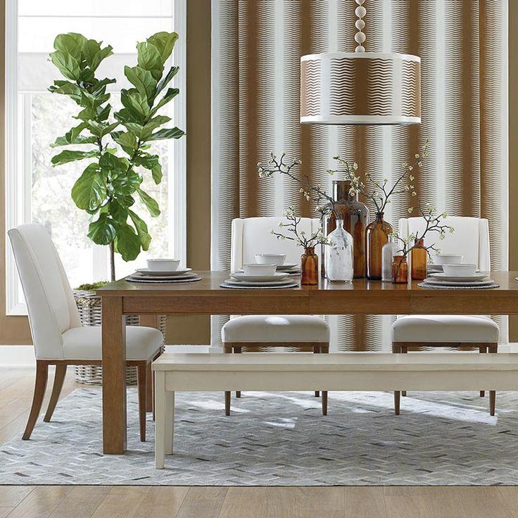 Bassett Furniture Dining Room Sets: 58 Best Images About BASSETT CUSTOM DINING On Pinterest