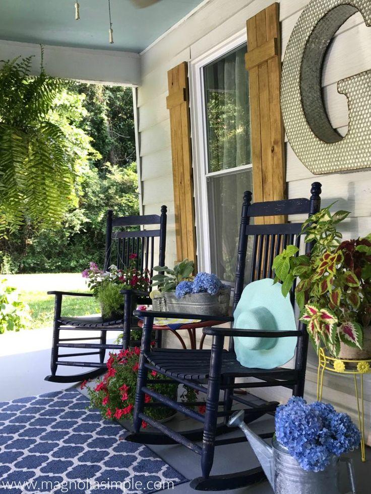 Best 25+ Blue Porch Ceiling Ideas On Pinterest | Porch Ceiling, Blue  Ceilings And Haint Blue Porch Ceiling