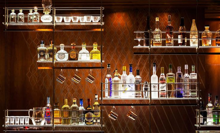 Five Bars to Try in The Rocks