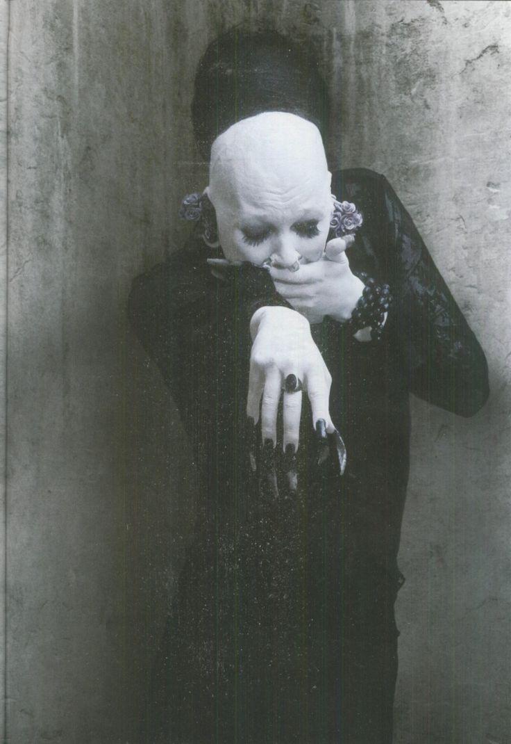 SoporAeternus & TheEnsemble of Shadows: Foto