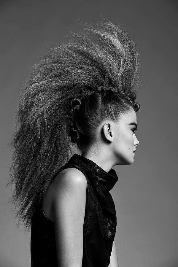 womens haircut digital selected for the daily inspiration 1591 1591