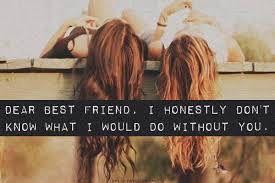 My best frnd I love u ...