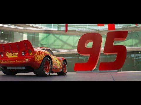 Play Cars 3 Full Movie ~ Movie & TV Shows Putlocker