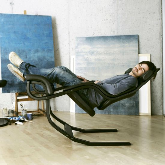 Zero Gravity Recliner - Take My Paycheck | The coolest gadgets, electronics, geeky stuff, and more! Shut up and take my money!