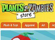 La Tienda de Plantas contra Zombis | Juegos Plants vs Zombies - jugar gratis