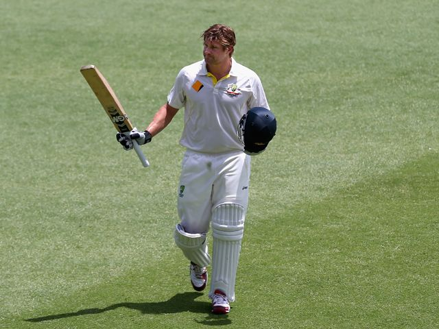 Australia all-rounder Shane Watson announces international retirement