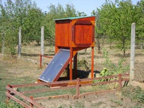 Házi Napkollektoros aszaló készítése