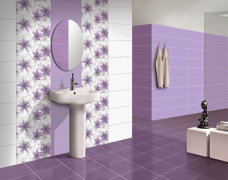 Colectia Asia violet