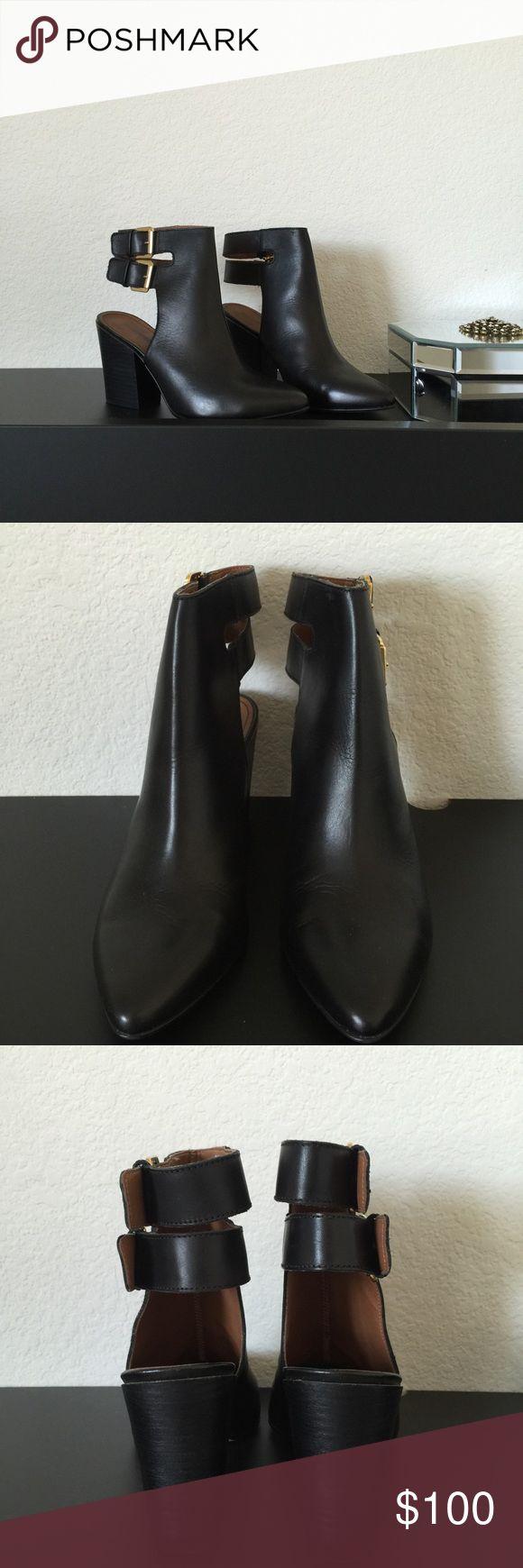 Leather Accent Tag - Muah by VIDA VIDA ZOOIZhL