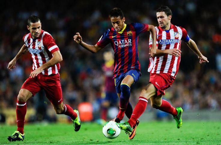 Barcelona vs Atletico Madrid en vivo online - SkNeO2 - Ver partido Barcelona vs Atletico Madrid en vivo online y en directo por internet para computadora pc tablet celular y otros disfrútenlo.