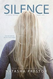Silence | http://paperloveanddreams.com/book/573366426/silence | For eleven years, Oakley Farrell has been silent. At the age of five, she stopped talking,and no one seems to know why. Refusing to communicate beyond a few physical actions, Oakley remains in her own little world.Bullied at school, she has just one friend, Cole Benson. Cole stands by her refusing to believe that she is not perfect the way she is. Over the years, they have developed their own version of a normal friendship…