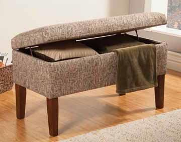 129 best images about ottoman s on Pinterest Tan and grey patterned fabric upholstered storage bedroom ottoman bench. Bedroom Ottoman Bench. Home Design Ideas