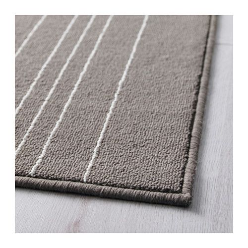 HULSIG Rug, low pile IKEA Durable, stain resistant and easy to care for since…