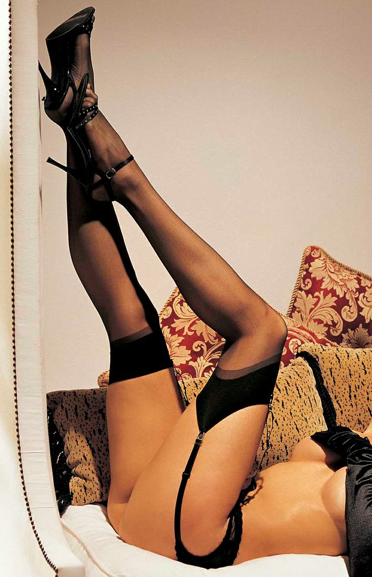 Shirley of Hollywood Sheer Thigh High Stockings £12.99  Sexy shear thigh high stockings by Shirley of Hollywood. These semi-opaque thigh highs have wide leg bands.