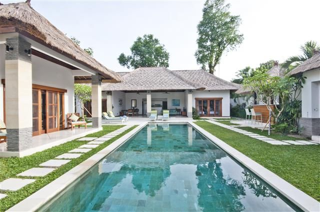Villa Alore 6 Bedroom Villas in Seminyak
