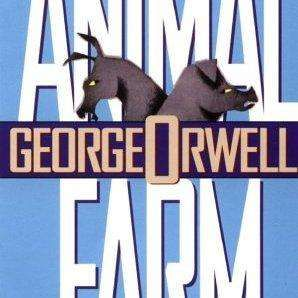 Animal Farm- Talking animals?