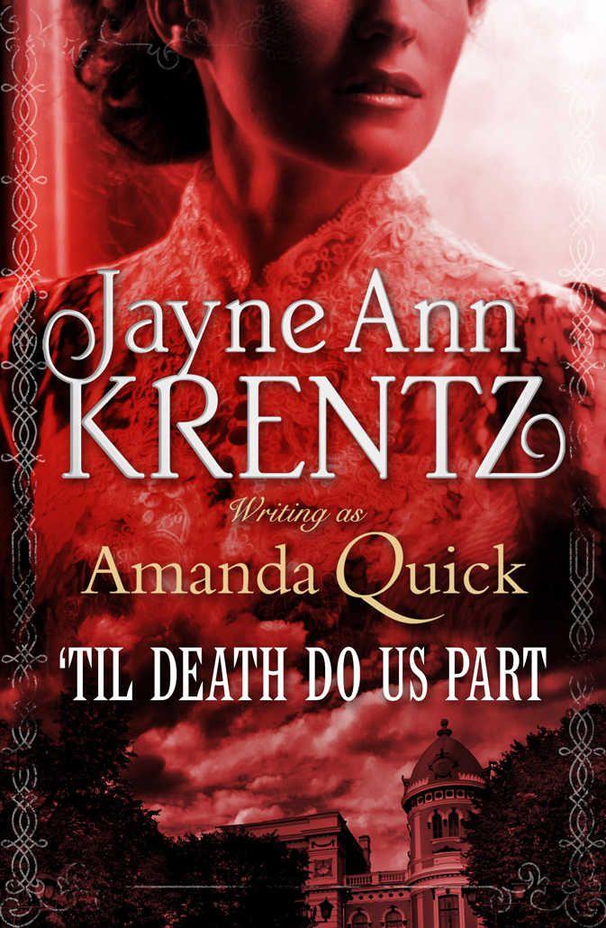 'Til Death Do Us Part (English Edition) eBook: Amanda Quick: Amazon.fr: Livres anglais et étrangers