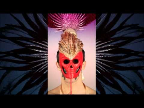 Sam Sparro - 'Pink Cloud'.  Music video from the 'Pink Cloud' EP.