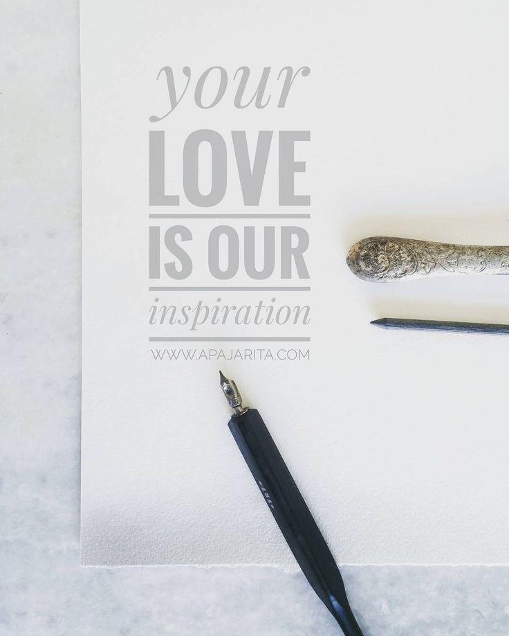 """102 Gostos, 9 Comentários - a pajarita (@a_pajarita) no Instagram: """"Our inspiration Photo and design by a pajarita . . . . . . #apajarita #stacionary #invitation…"""""""