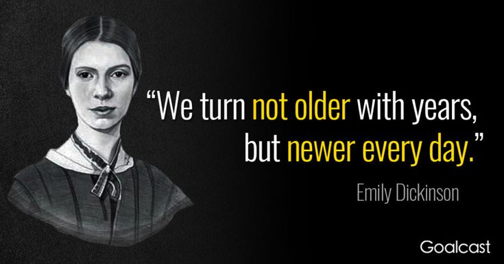 19 Outstanding Emily Dickinson Quotes to Encourage you On a regular basis